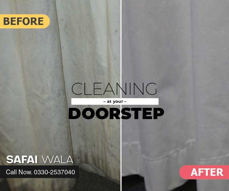 cleaning company in karachi